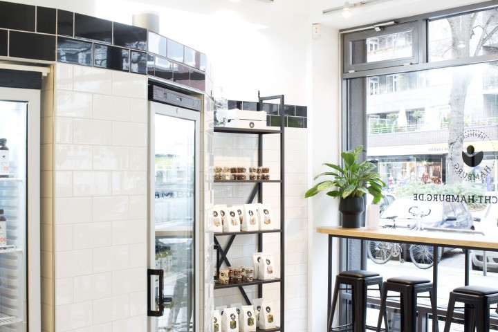 Food Trends: Connected Convenience