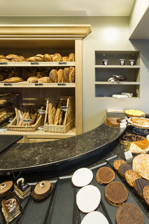 Boulangier patissier dujardin bossuyt food shop for Dujardin traiteur